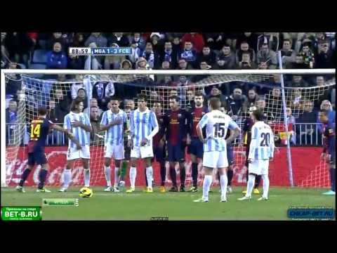Gol de Diego Buonanotte al Barcelona