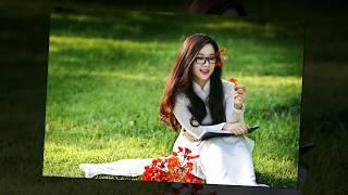 Khúc Hát Sông Quê - Thu Hiền | Liên Khúc Nhạc Trữ Tình Quê Hương 2016