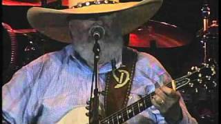 CHARLIE DANIELS  Long Haired Country Boy 2007 Live