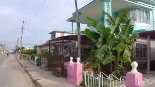 Camagüey Cuba - Calles San Jose, Industria, Santa Rita, Damas, Ramos, Ciencias Medicas
