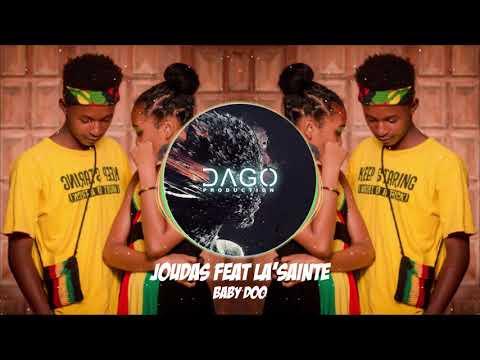 Joudas feat La'Sainte  - Baby Doo ( Audio Spectrum  by Ry Joe)