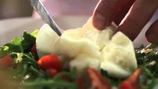 Философия вкуса Винченцо Вердоша(Меню ресторана IL Lago Dei Cigni разработано известным итальянским шеф-поварам Винченцо Вердоша, имеющим опыт..., 2014-01-21T08:59:13.000Z)