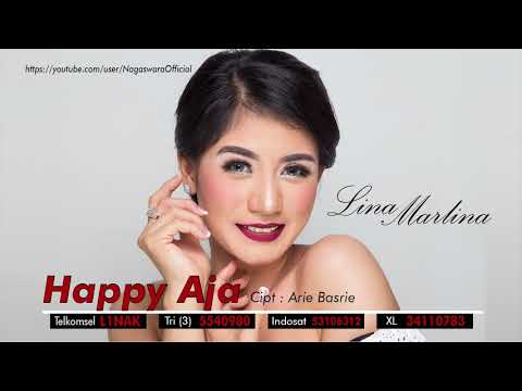 Download Lina Marlina - Happy Aja  Audio  Mp4 baru