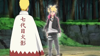 Boruto Shows Naruto His New Curse Mark Transformation: Boruto Naruto Next Generations Fan Animation. Ever since Boruto's fight with Momoshiki Otsutsuki ...