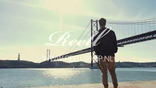 Reell 048 / Spring Summer 2018 x Lisbon - Portugal (General) DUTCH