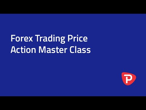 Forex Trading Price Action Master Class