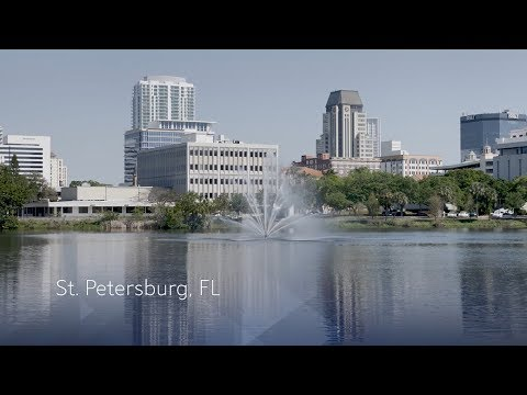 Spectrum and US Ignite partner on a new project in a Florida city