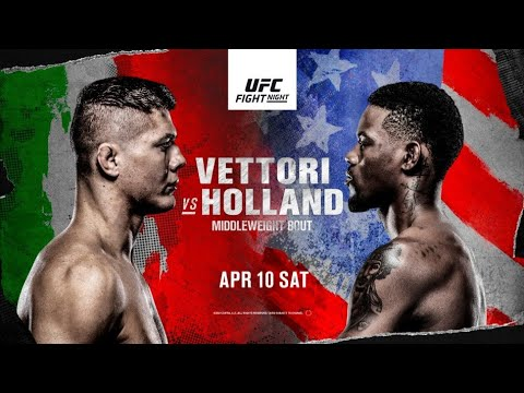 Walkouts & Knockouts: UFC on ABC 2 Post Fight Show & Reactions - YouTube