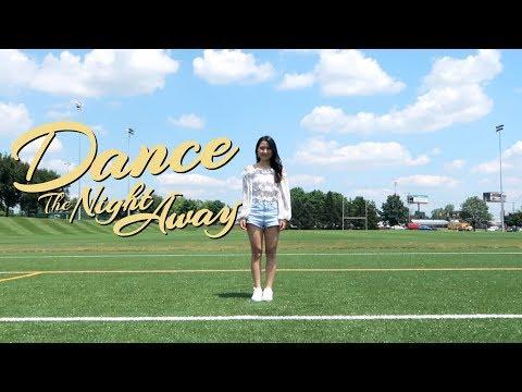 TWICE(트와이스) Dance The Night Away Lisa Rhee Dance Cover