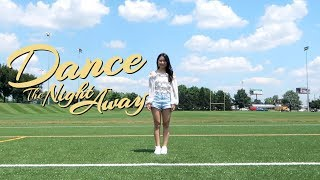 "TWICE(트와이스) ""Dance The Night Away"" Lisa Rhee Dance Cover"