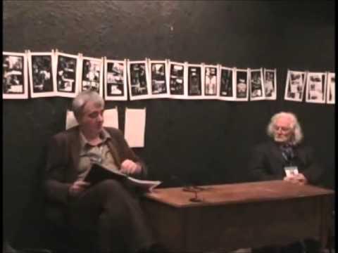 Video No 4... 21.3.2013. IPC Gallery, Sarajevo, BiH - 3. Poetry marathon
