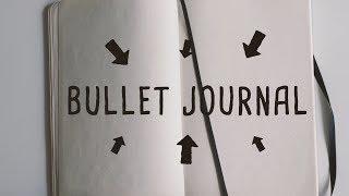 Оформление ежедневника ДЕКАБРЬ 2018. Гарри Поттер. Bullet Journal December