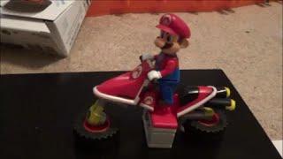 K'NEX Mario Kart 8 Mario Bike Building Set NEW 2015!!!!