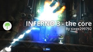 LittleBigPlanet 2: INFERNO 3 - the core by siege299792