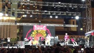 LAST ROCKERS TV - Me First And The Gimme Gimmes at PUNK ROCK BOWLING 2017