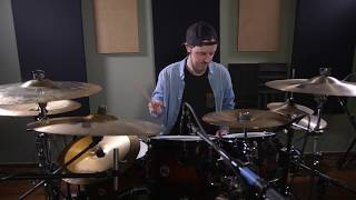 Matt Chancey - Maroon 5 - Wait (Drum Cover)
