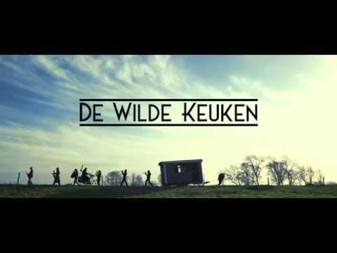 De Wilde Keuken : Leader de wilde keuken van wouter klootwijk met de kift youtube