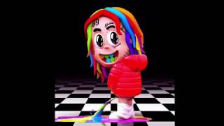 6IX9INE - Jackie Chan ft. Tory Lanez - Official Audio