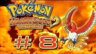 Pokémon Heartgold - # 8 ( Encinar Y Ruta 34