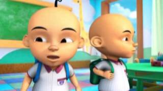 UPIN & IPIN 2011 (Season 5) - Belajar Lagi..? (EPISODE 1) (With Subtitle!)