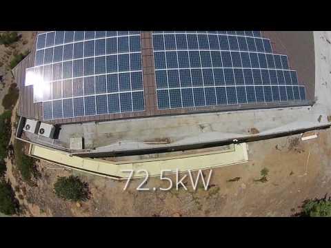 First Unitarian Universalist Church of San Diego Solar