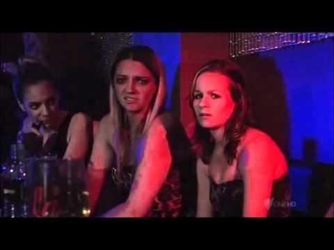 Housos - Sunnyvale girls go wild