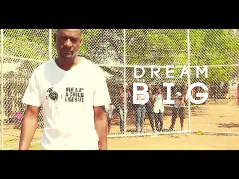 "HELP A CHILD GRADUATE Presents: Black Doggs Family Ft NATE x MSA - ""NjaYam"""