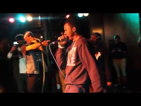 Splitz Ville Performs Live At The MET - Rhode Island