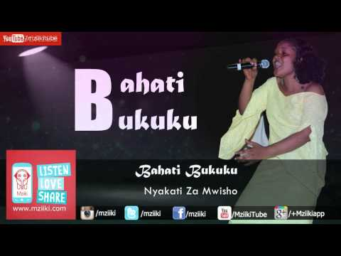 nyakati-za-mwisho-|-bahati-bukuku-|-official-audio