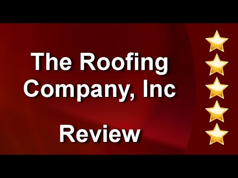 The Roofing Company, Inc Mesa  Amazing  5 Star Review by Adam Johnson