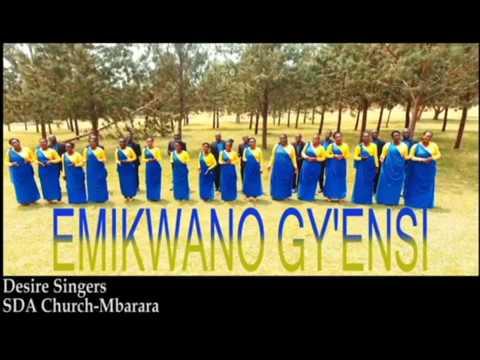 Download Emikwano gy'ensi