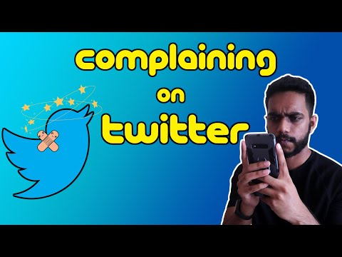 That One Friend That Vents / Rants On Twitter | Funny Skit | Sketch Comedy | TMH Entertainment
