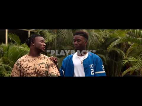 THE FLOWOLF FEAT. DAVIDO & DREMO – PLAYBACK (OFFICIAL VIDEO)