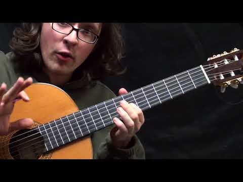 In Your Atmosphere - Guitar Lesson Pt. 1 - The Songwriters' Grooves Project