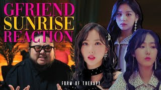 "Producer Reacts to GFRIEND ""Sunrise"" MV"