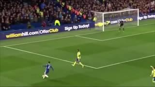 Chelsae vs Everton 5-0 goals Highlights