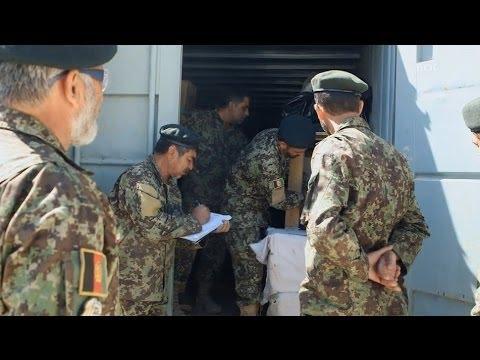 Exit Afghanistan 3/4 Norwegian Afghanistan Documentary (English Subtitles)
