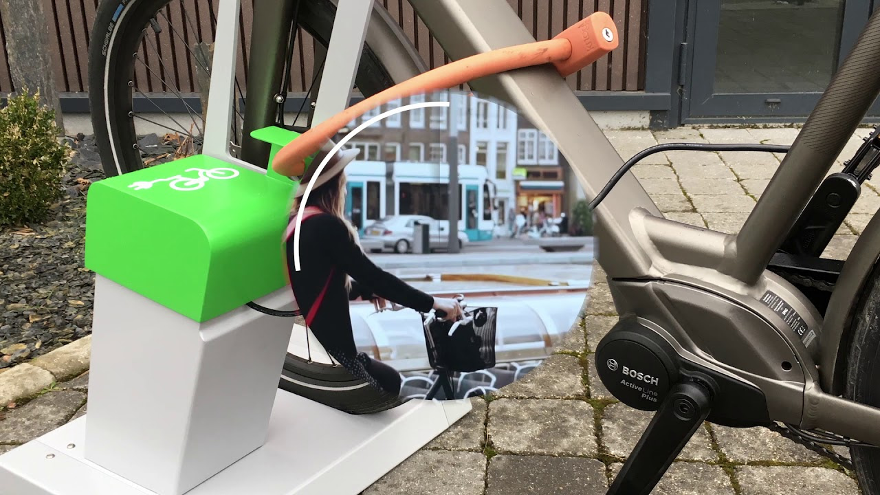 Lien vers la vidéo : <p>INNO CHRONO #5, Altinnova, les solutions pour cyclistes en milieu urbain</p>