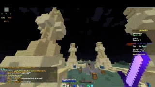 Minecraft Hypixel Livestream /w viewers/subs Road to 300 subs ^-^ Video