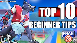 Top 10 Pro Tİps for NEW Players in FRAG Pro Shooter