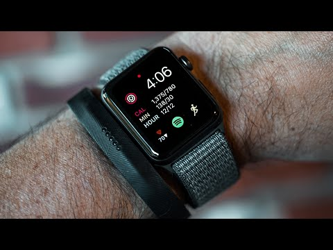 Apple Watch Series 3 Still Worth It? 2 Years Later Review
