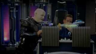 Red Dwarf X - Episode 1 - Trojan (1)