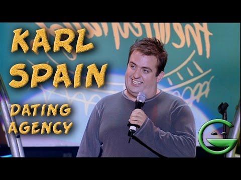 Karl Spain Dating Agency | Grintage Ireland