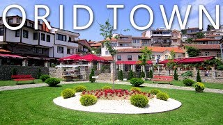 Ohrid Old Town  things to see & do