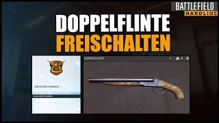 DOPPELFLINTE FREISCHALTEN - Syndikat - Battlefield Hardline