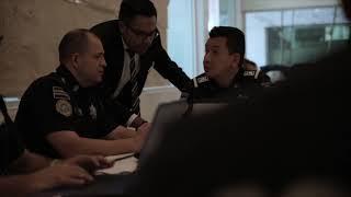 División de Seguridad Regional de la Policía Federal