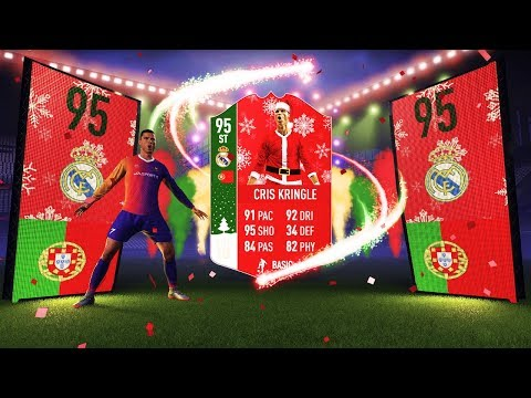 OMG FUTMAS SBC'S & PACKS ARE HERE!! - FIFA 18 ULTIMATE TEAM