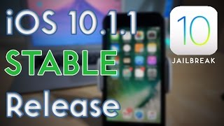 iOS 10.1.1 Jailbreak Update & News: Todesco's Gamma Release