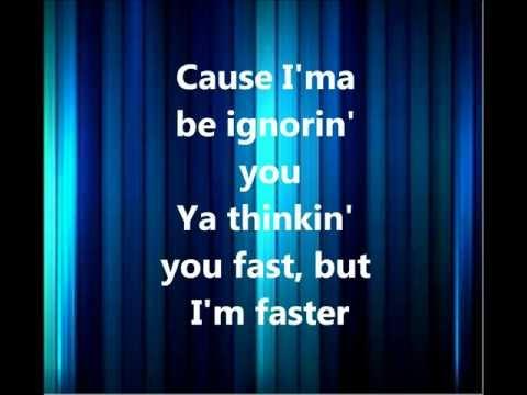 Don't Push Me By Coco Jones (Lyrics)