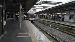 JR東日本 E991形ディーゼルハイブリッド車 到着 大宮駅 2003/10/11